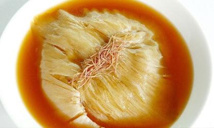 Món súp đắt nhất hành tinh nấu từ 'tử thần của biển cả', được tôn vinh là một trong 'tứ đại món ngon' Trung Hoa