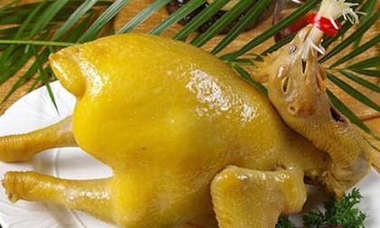 Bộ phận của gà được nhiều người yêu thích nhưng lại chứa nhiều độc tố cực hại cho sức khỏe