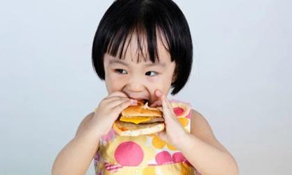 7 loại thực phẩm gây hại cho sức khỏe của trẻ bố mẹ vẫn vô tư cho con ăn