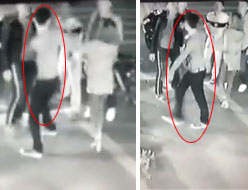 Bắt 3 nghi phạm vụ 9X bị đâm khi bảo vệ bạn gái - 1