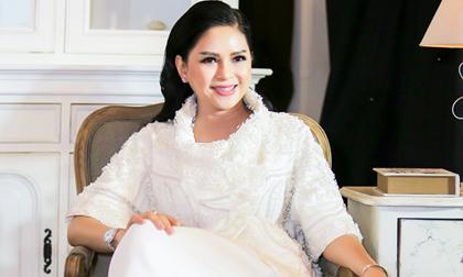 Mẹ chồng Tăng Thanh Hà giàu có khó ai sánh kịp
