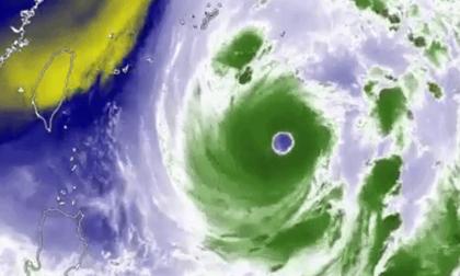 Siêu bão 'quái vật' đổ bộ: Nhật thiệt hại 35 tỷ USD, Mỹ sẽ là 100 tỷ USD - tại sao?