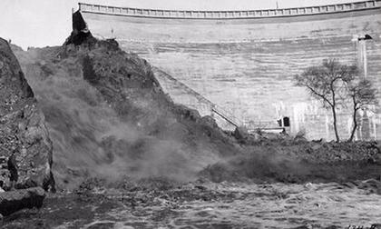 Hơn 400 người chết vì đập vỡ nước: Thảm họa đen tối bậc nhất trong lịch sử Pháp