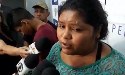 Kinh hoàng: Không thể mang thai, người phụ nữ rắp tâm rạch bụng thai phụ 37 tuần để cướp con