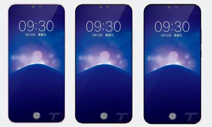 Quên iPhone X đi, đây mới là smartphone đáng mong đợi nhất
