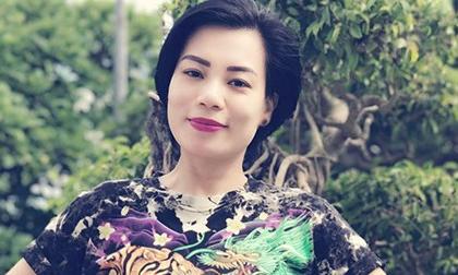 Vợ Xuân Bắc bác bỏ tin đồn xin nghỉ dạy ở trường CĐ Nghệ thuật HN