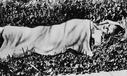 Vụ án nữ diễn viên bị sát hại rùng rợn, 70 năm vẫn chưa biết hung thủ