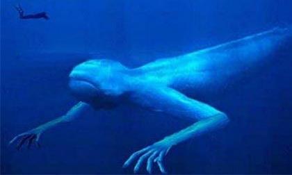 5 quái vật biển trong truyền thuyết gieo rắc cơn ác mộng cho toàn thế giới