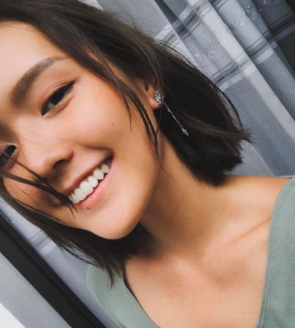 4 hot girl Việt sở hữu nụ cười đẹp tự nhiên không thể rời mắt - Ảnh 8.