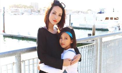Sau cay đắng tình tiền, cuộc sống của diễn viên Linh Nga ở Mỹ hiện tại ra sao?