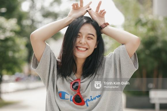 4 hot girl Việt sở hữu nụ cười đẹp tự nhiên không thể rời mắt - Ảnh 20.
