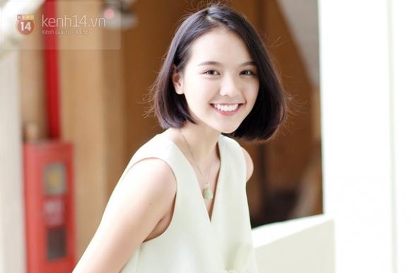 4 hot girl Việt sở hữu nụ cười đẹp tự nhiên không thể rời mắt - Ảnh 6.
