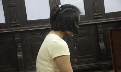 """Mang 2 """"hộp nhang"""", cô gái Thái Lan nhận án tử hình"""