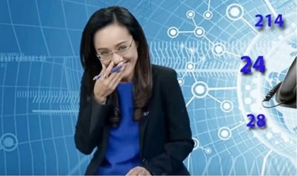 """Loạt sự cố """"có một không hai"""" của sao Việt trên sóng trực tiếp"""