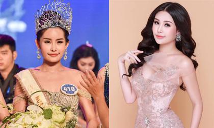 Đừng ném đá Tân Hoa hậu Đại Dương, bạn sẽ phải bất ngờ khi biết cô ấy 'đáng nể' thế này!