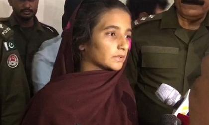 Bị ép cưới, nàng dâu định giết chồng nhưng vô tình sát hại 15 người bên nhà trai