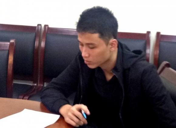Nam sinh viên sát hại người tình 36 tuổi dã man trong chung cư Hà Nội có nguy cơ đối mặt với mức án tử hình - Ảnh 1.