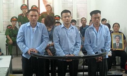 Hủy án vụ hỗn chiến ở quán bún đậu khiến 2 người tử vong