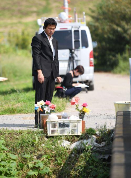 Vụ bé gái người Việt bị sát hại tại Nhật: Cha bé Nhật Linh kêu gọi án tử hình dành cho nghi phạm - Ảnh 2.