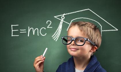 9 bí quyết nuôi dạy con trở thành thiên tài được lịch sử chứng minh