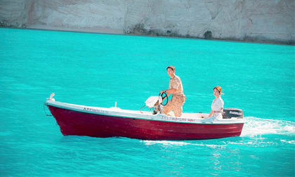 """Du lịch ngay hòn đảo """"nơi tình yêu bắt đầu"""" của Song Joong Ki và Song Hye Kyo"""