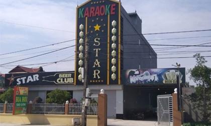 Hải Dương: Thêm 3 đối tượng liên quan vụ giết người tại quán karaoke Star đầu thú