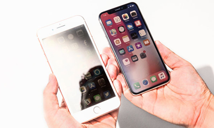 Trên tay iPhone X - Face ID bảo mật quá đỉnh!