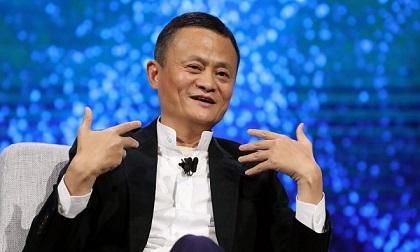 Jack Ma - vị tỷ phú với tư duy khác biệt có một không hai