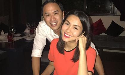Sau 5 năm kết hôn với Louis Nguyễn, điều Tăng Thanh Hà có được là hạnh phúc
