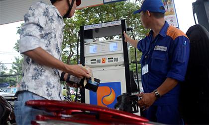 Xăng, dầu đồng loạt quay đầu tăng giá từ 15 giờ