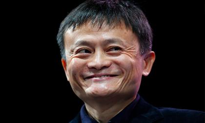 Tỷ phú Jack Ma đến Hà Nội bằng chuyên cơ riêng