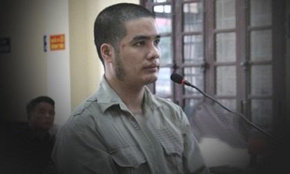 Kẻ giết người, hiếp dâm đền tội sau 7 năm bỏ trốn