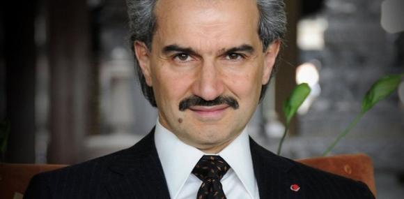 Hoàng tử Ả Rập ăn chơi khét nhất thế giới vừa bị bắt là ai? - 1
