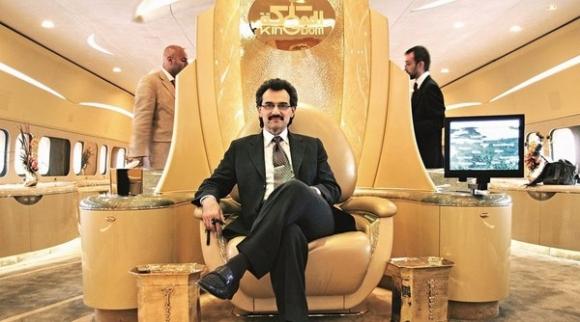 Hoàng tử Ả Rập ăn chơi khét nhất thế giới vừa bị bắt là ai? - 3