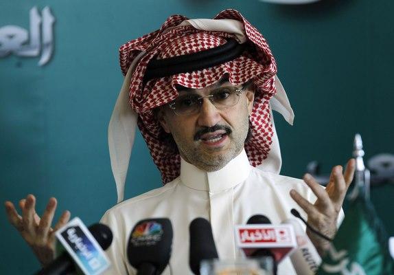 Hoàng tử Ả Rập ăn chơi khét nhất thế giới vừa bị bắt là ai? - 5