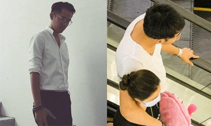 Lộ diện chân dung bạn trai mới của Midu từng là bạn với Phan Thành