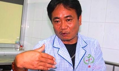 Nạn nhân kể lại giây phút kinh hoàng bão 'nuốt' 9 tàu ở Quy Nhơn