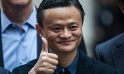 """12 câu nói cho thấy sự """"điên rồ"""" của Jack Ma"""