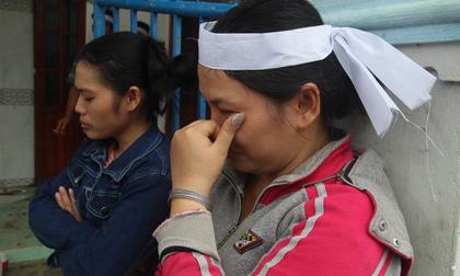 Hậu bão số 12: Khánh Hòa tan hoang như bình địa, người chết tăng không ngừng