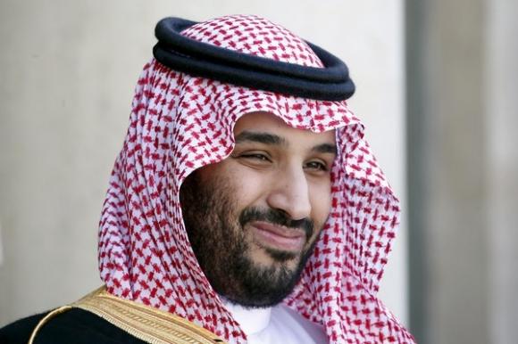 Chuyện cơ mật đằng sau vụ bắt giữ 11 hoàng tử Ả Rập Saudi? - 1