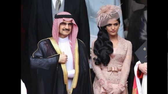 Chuyện cơ mật đằng sau vụ bắt giữ 11 hoàng tử Ả Rập Saudi? - 2