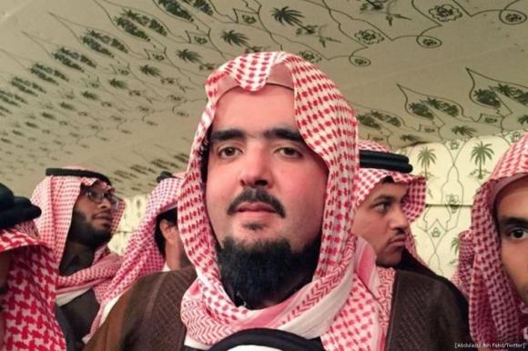 Đấu súng với lực lượng bắt giữ, hoàng tử Ả Rập Saudi bị bắn chết? - 1