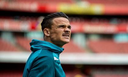 Lindelof và những tân binh gây thất vọng nhất Premier League mùa này