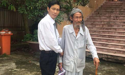 """Lý do """"sốc"""" khiến cụ ông 84 tuổi bị con ruột quyết đòi bỏ tù"""