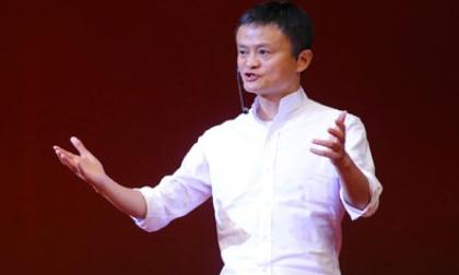 Tỷ phú Jack Ma gửi đến các bạn trẻ Việt Nam: Đừng bao giờ kêu ca không còn cơ hội