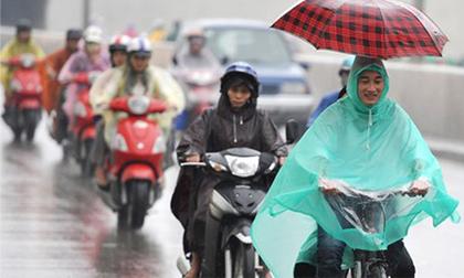 Dự báo thời tiết 8/11: Miền Bắc mưa lạnh, miền Trung vẫn mưa to