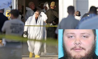 Kẻ xả súng nhà thờ Texas từng trốn khỏi viện tâm thần