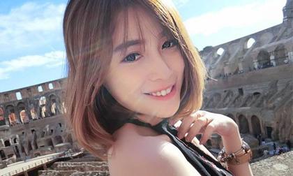 Hot girl 9x đình đám Đông Nam Á nay đã trở thành mẹ 2 con xinh đẹp đến ghen tị