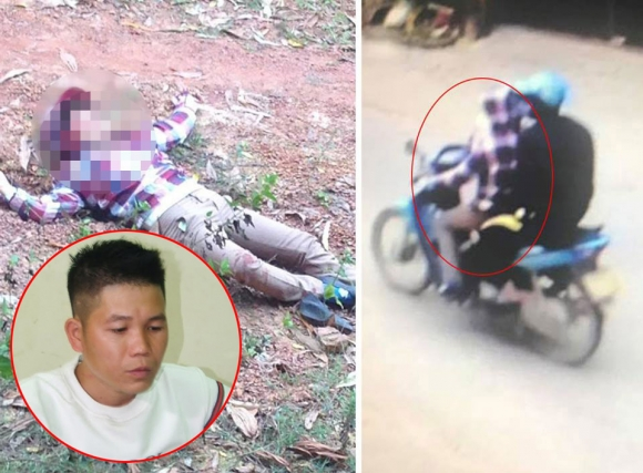 Vụ sát hại nữ xe ôm: Em chết lặng thấy ảnh chị tử vong trên Facebook - 2