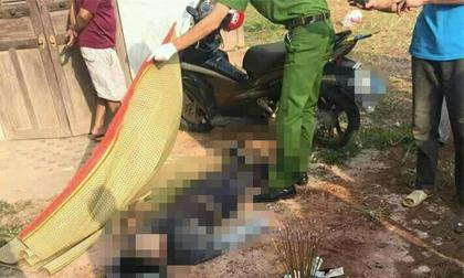 Hé lộ nguyên nhân thanh niên chết cạnh xe máy gây xôn xao